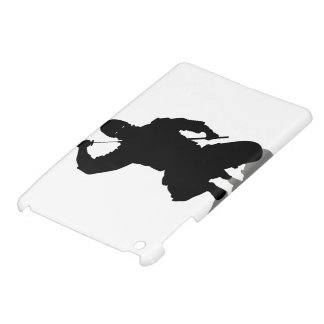 Ninja with Sword iPad Mini Case