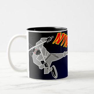 Ninjabunny Mug