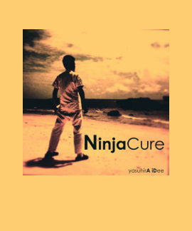 #NinjaCure T0.1 Shirt