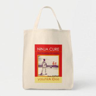 #NinjaCure Tbag0.1