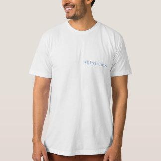 #NinjaCure Tcov0.4 T-shirt