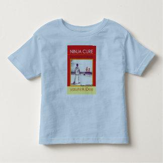#NinjaCure Tk0.2 Toddler T-shirt