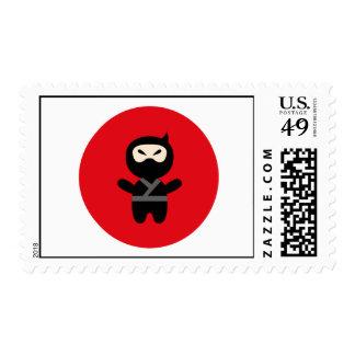 NinjaCutie4 Stamp