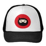 NinjaCutie6 Hat