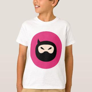NInjaCutiePink4 T-Shirt