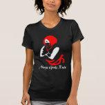 NinjaGrrl T Shirts
