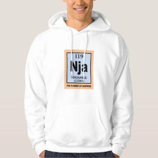 Ninjanese Hoodie