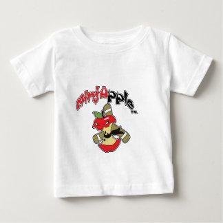 NinjApple Akio character Baby T-Shirt