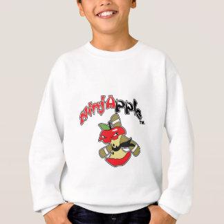 NinjApple Akio character Sweatshirt