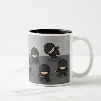 ninjas mug