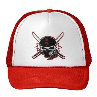 NinjaSkull Trucker Hats