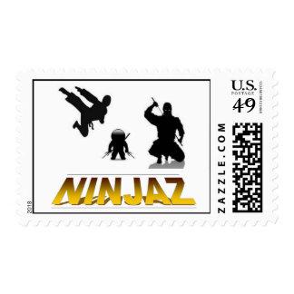 Ninjaz Legal Postage