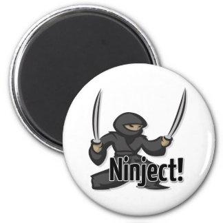 Ninject Akimbo Magnet