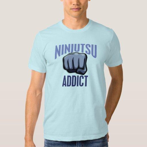 NINJUTSU Addict 1.1 T-Shirt