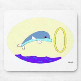 Ninni 2 mouse pad
