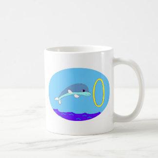 Ninni Classic White Coffee Mug