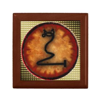ninnuam spirit box trinket box