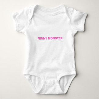 NINNY MONSTER T SHIRT