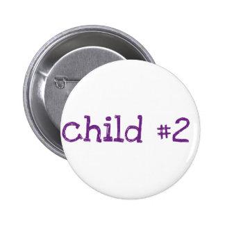 niño #2 pin