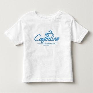 Niño 6x de la camisa del molde de Cenicienta