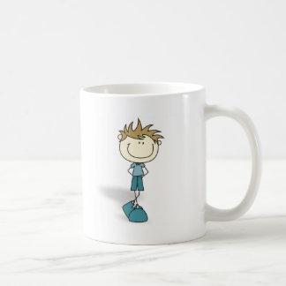 Nino Coffee Mug