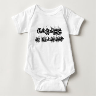 Niño de Badass Body Para Bebé