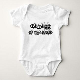 Niño de Badass Tshirt