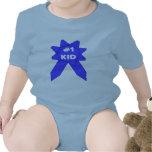 Niño de Blue Ribbon #1 Traje De Bebé