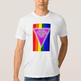 Niño de dios camisas