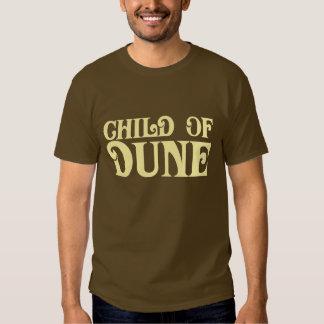 Niño de la duna polera