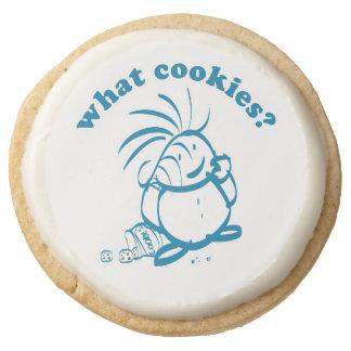 ¿Niño de las galletas qué galletas