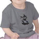 Niño de NGALOGO Camiseta