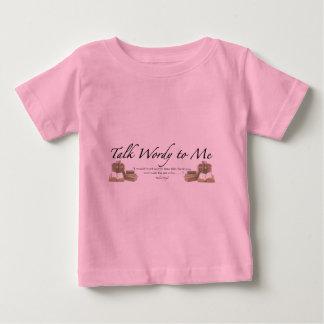 Niño de TWtM/camisa del niño Playeras