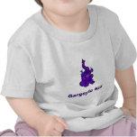 Niño del Gargoyle Camiseta