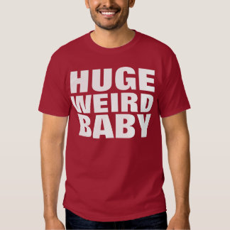 niño enorme camisas
