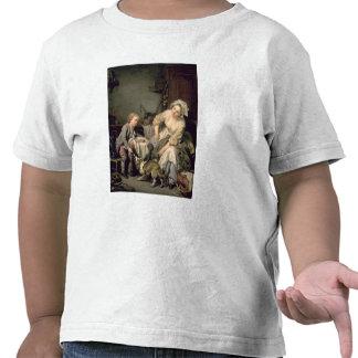 Niño estropeado, 1765 camiseta