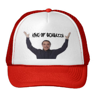 Nino Frassica's hat