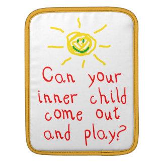 Niño interno fundas para iPads