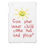 Niño interno iPad mini fundas