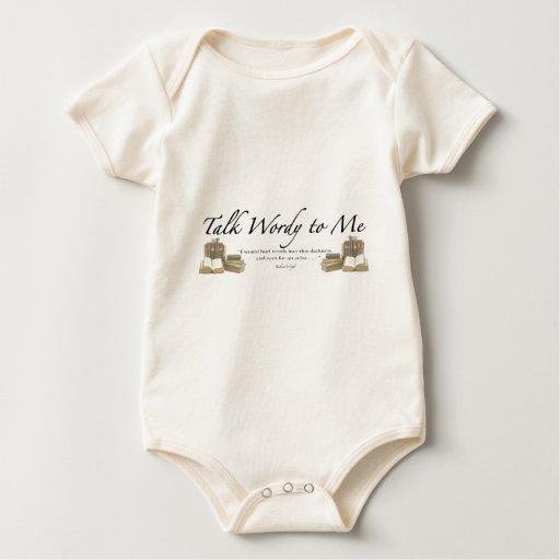 Niño orgánico de TWtM Mamelucos De Bebé