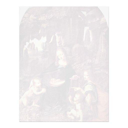 Niño St. John de Maria y de Cristo el Bautista com Membretes Personalizados