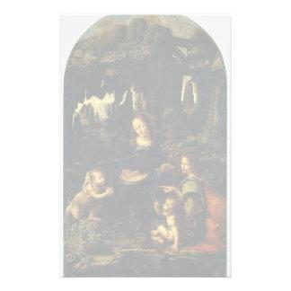 Niño St. John de Maria y de Cristo el Bautista com Papelería