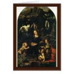 Niño St. John de Maria y de Cristo el Bautista com Felicitaciones