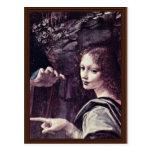 Niño St. John de Maria y de Cristo el Bautista com Tarjetas Postales