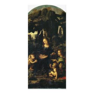 Niño St. John de Maria y de Cristo el Bautista com Tarjetas Publicitarias A Todo Color
