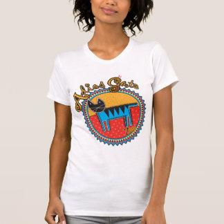Niños Adios Gato T-Shirt