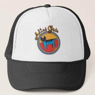 Niños Adios Gato Trucker Hat