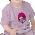 Niños Camiseta