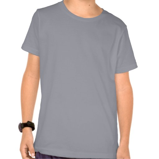 Niños cristianos tee shirts