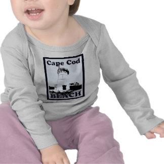 Niños de Cape Cod Camisetas